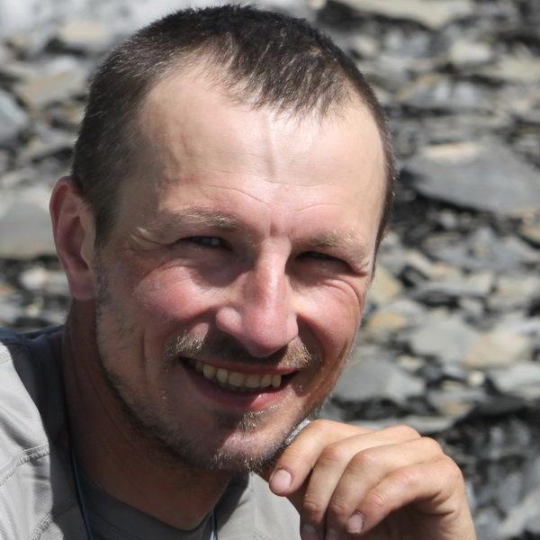 Денис Жидков