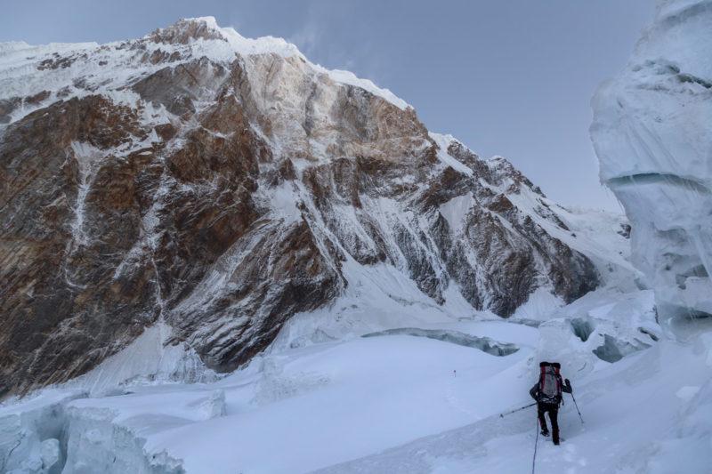 Ледник Семеновского