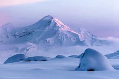 Вулкан Овальная Зимина