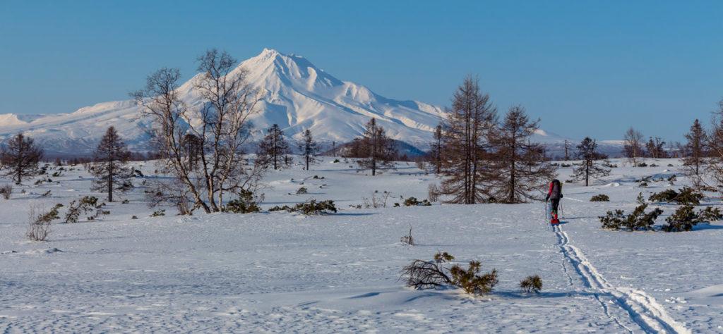 вулкан Тауншиц