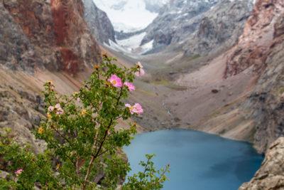 Озеро Большое Алло