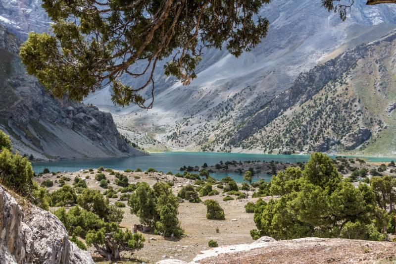 Большое Куликалонское озеро