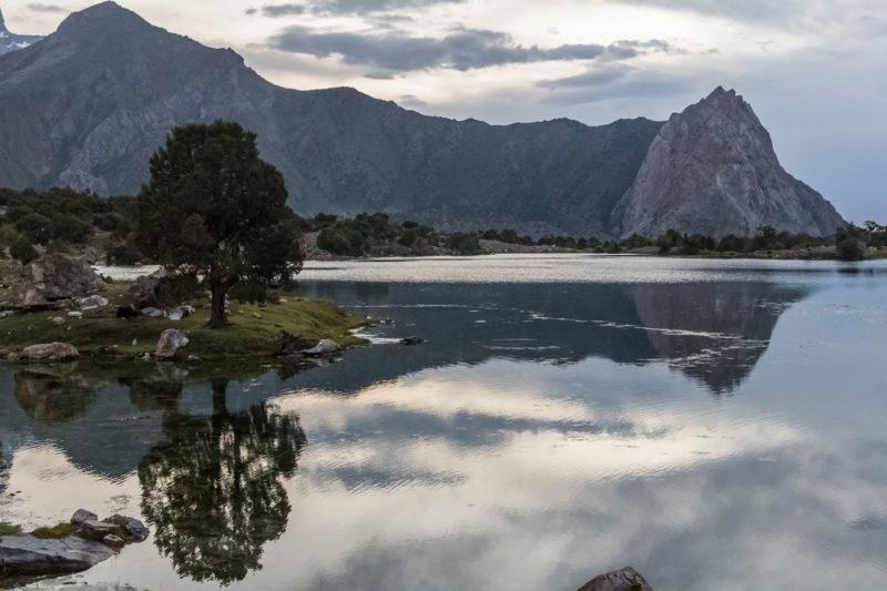 Куликалонские озера