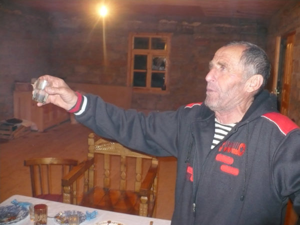 Авган Нигуриани
