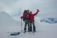 Вдвоем по Аляске