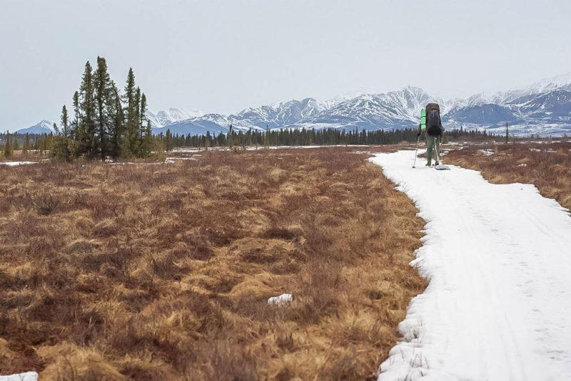 Путешествие по Аляске