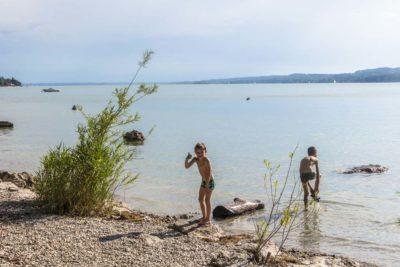 Озеро Штарнбергер