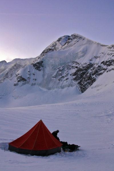 Лагерь под Цаннером