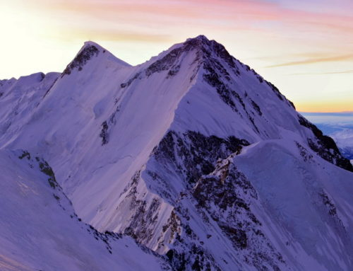 Фотографии Джангитау (5085 м)