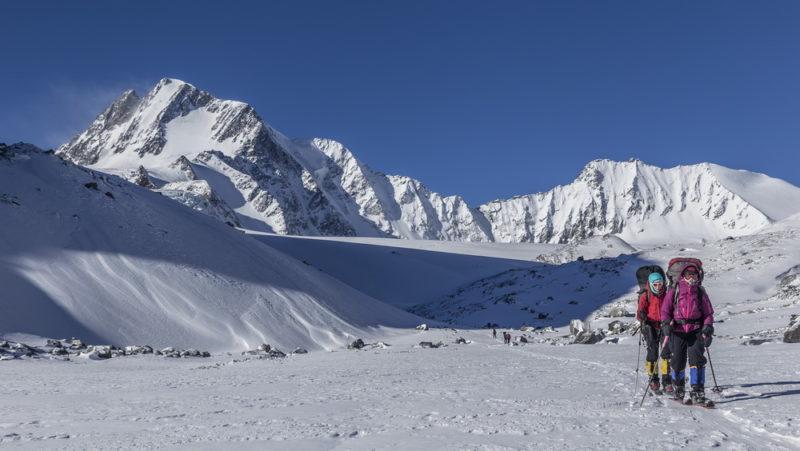 Талдуринский ледник