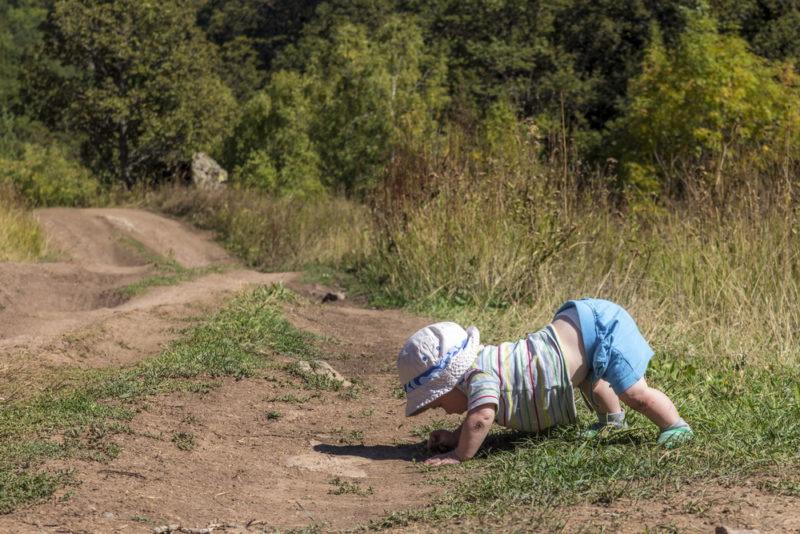 Детский поход по Армении