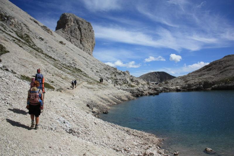 озеро Антермоя