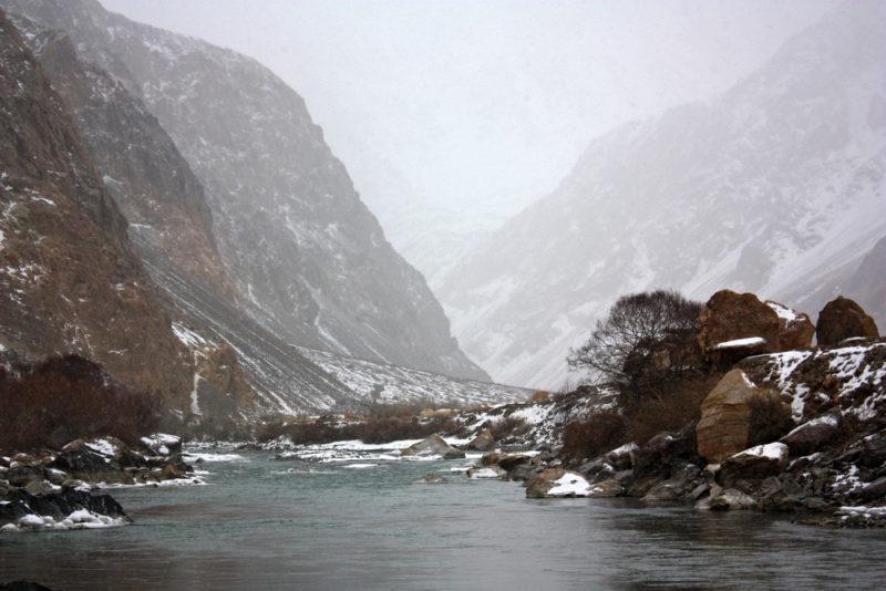 Долина Мургаба