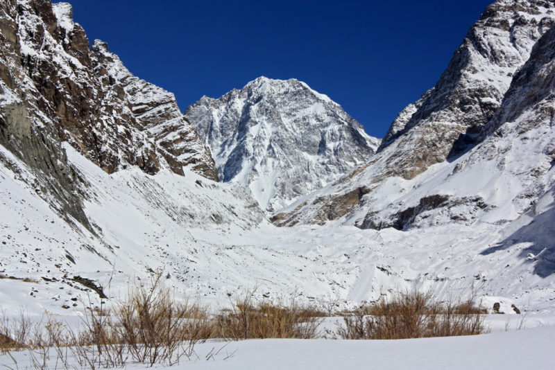 Ледник Башурвдара