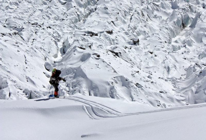 Лыжный Памир