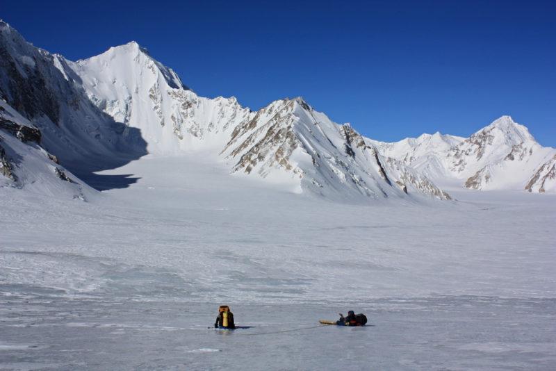 Ледник Витковского