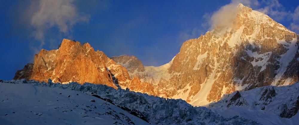 Ледник Абдукагор