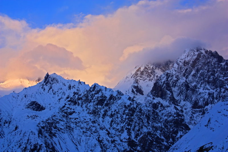 Долина Ванча