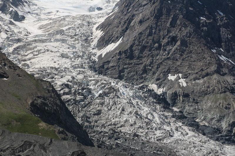Ледопад Шагазы