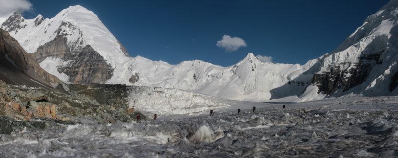 Ледник Сугран