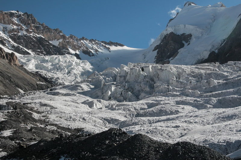 Перевал Наблюдений со стороны Суграна