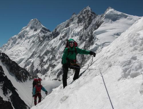 Отчет о горном походе 6 к.с. по С-З Памиру в июле-августе 2014 года.