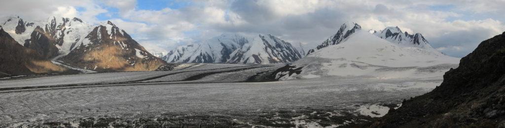 Ледник Федченко