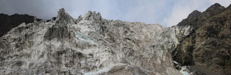 Ледопад перевала Кашал-Аяк
