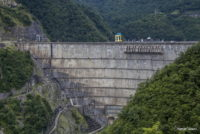 Ингурская ГЭС