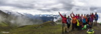 На перевале Гуличала