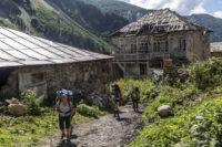Село Адиши