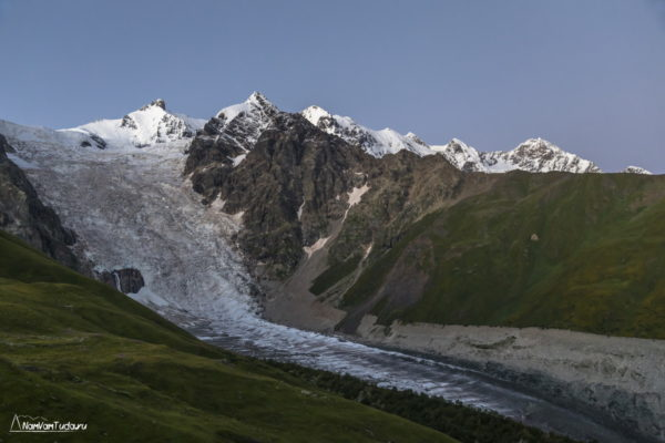 Ледник Лаардад