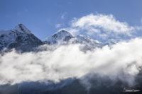 Вершины Джангитау