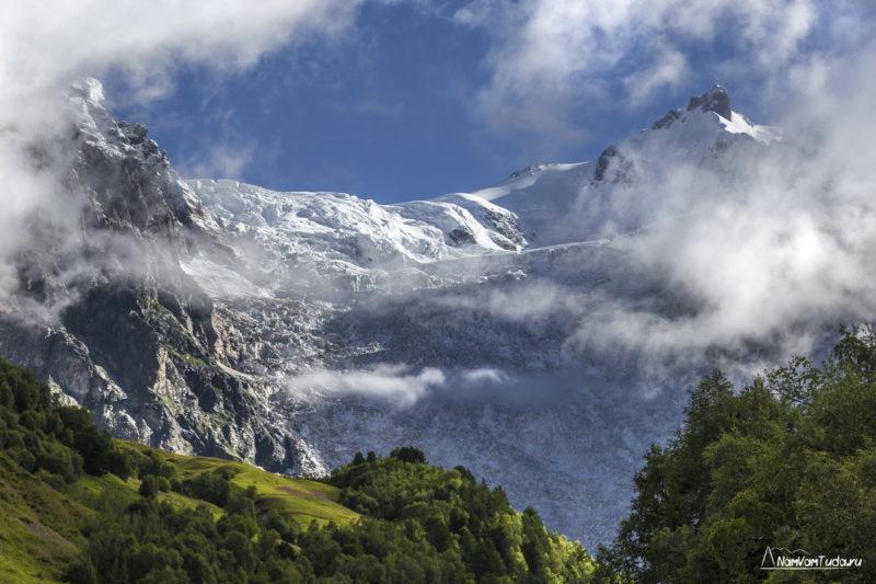 Адишский ледопад