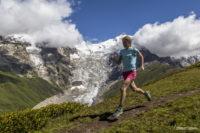 Пробежка в горах