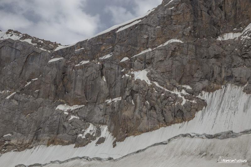 Перевал Урям