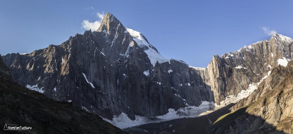 Перевал Мекка