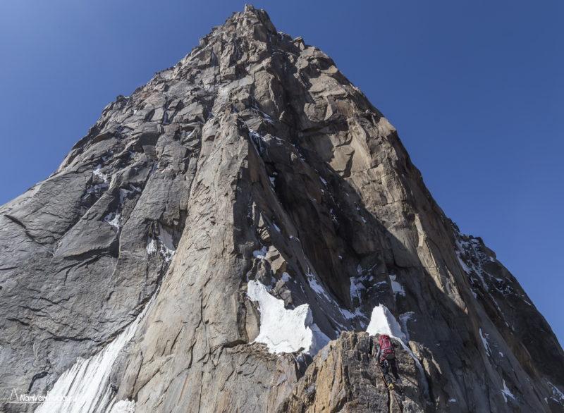 Вершинная башня Аксу